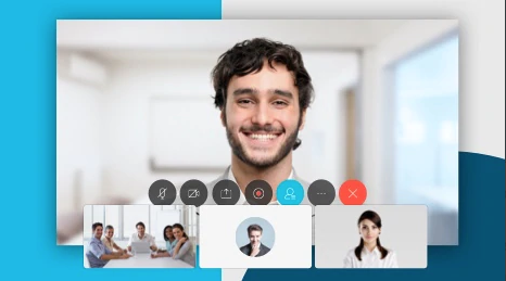Using Webex for Virtual Meetings